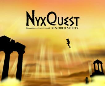 Обзор игры для iPad: NyxQuest HD
