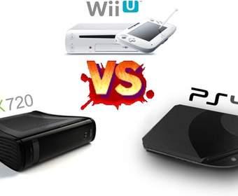 Документы Activision/Bungie проливают свет на даты релиза PS4 и Xbox 720