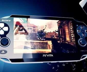 Новые сведения о PlayStation Vita