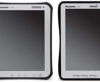 Panasonic ToughPad A1 и B1 - Android-планшеты для экстремалов