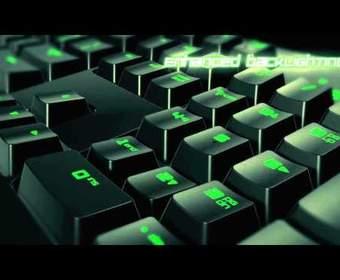 Клавиатура Razer BlackWidow 2013