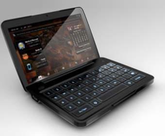 Игровая приставка-ноутбук Razer Switchblade вскоре поступит в продажу