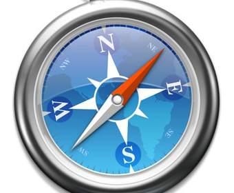 iPad и iPad 2: тест в веб-браузере Safari