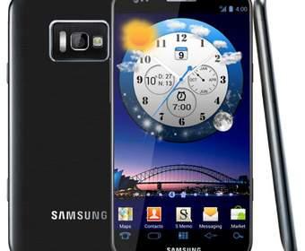В смартфоне Samsung Galaxy S III будет 4-ядерный процессор и LTE-модуль