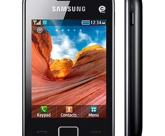 Samsung Star 3 и его брат Star 3 DUOS
