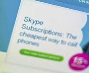 Cisco против вхождения Skype в состав Microsoft