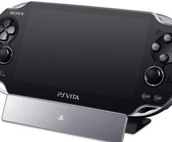 Обзор портативной игровой приставки Sony PlayStation Vita