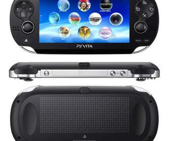 Playstation Vita станет использовать свои личные карты памяти