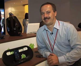 На выставке IFA 2011 показали акустику Philips для Android
