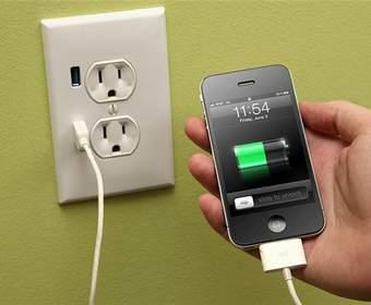 U-Socket: правильная розетка с USB - входом