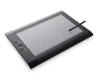 Wacom анонсировал 3 новых графических планшета серии Intuos 5