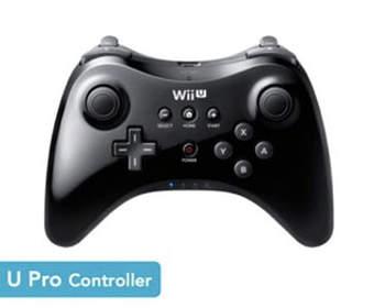 Nintendo продемонстрировала Wii U GamePad