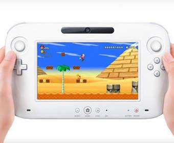 Nintendo может не добиться широкой поддержки консоли Wii U сторонними издательствами