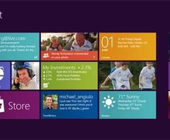 Microsoft продаст 200 млн ПК и запустит Windows 8