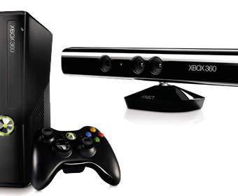 Microsoft продаст набор Xbox 360 + Kinect за $100 с 2-летней подпиской