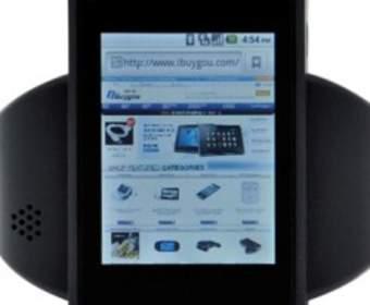 Z1 Smart: смартфон габаритами с наручные часы