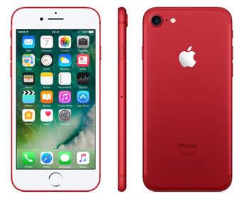 Основные особенности смартфона iPhone 7