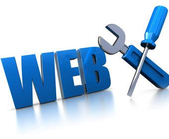 Наиболее распространенные типы веб-сайтов