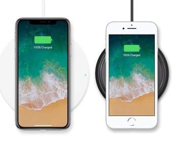 Беспроводная зарядка iPhone X и iPhone 8: чем это грозит кредитным картам?