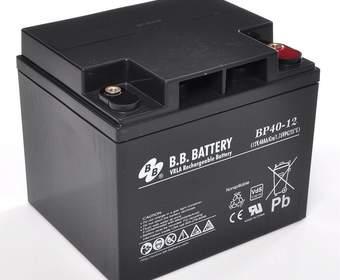 Выбор аккумуляторной батареи