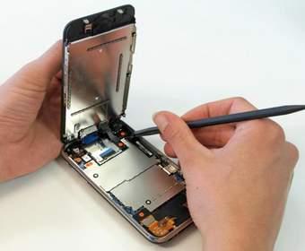 Ремонт Айфон 4 и распространенные поломки такого смартфона