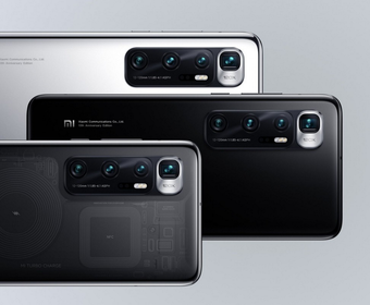 Xiaomi Mi 10 Ultra плюсы и минусы