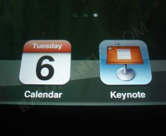 Скоро iPad и iPhone избавятся от отсвечивания на солнце