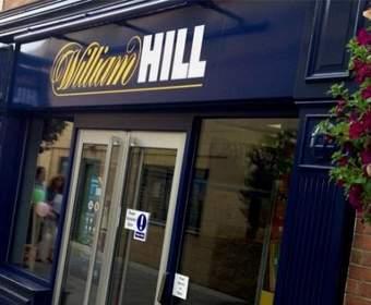 William Hill хочет привлечь 375 млн фунтов