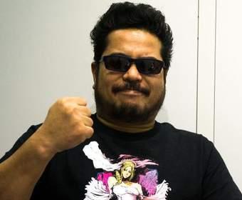 #ИгроМир   Интервью с создателем серии Tekken Кацухиро Харадой