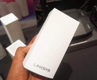 Linksys представляет более дешевую версию своего Wi-Fi-маршрутизатора