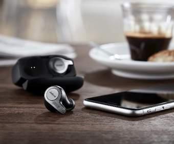 Новейшие беспроводные наушники Jabra обещают улучшить качество звука и голоса