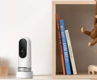 Lighthouse представила свою камеру безопасности с ИИ-питанием