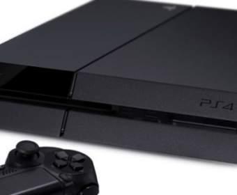 Sony: производительность процессора PlayStation 4 превосходит PS3 в 10 раз