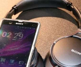 Опубликовано фото смартфона Sony Xperia Z1S с 4,3″ экраном