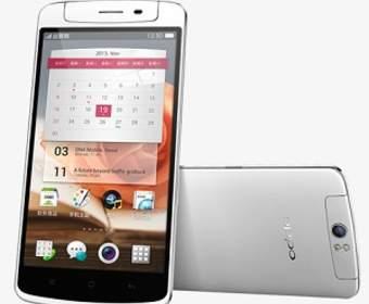 Начались продажи смартфона Oppo N1 с вращающейся камерой
