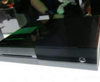 Microsoft определилась с датой начала продаж Xbox One