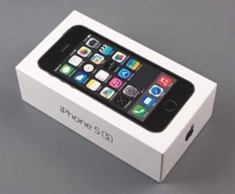 iPhone 5s сохранит превосходство в продажах над iPhone 5c