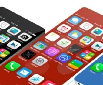 СМИ: будущий iPhone получит 5″ экран с разрешением Full HD