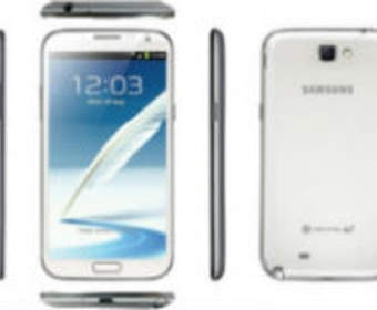 Samsung обновила Galaxy Note II