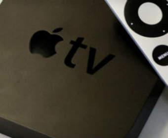 Обновленную приставку Apple TV покажут 10 сентября