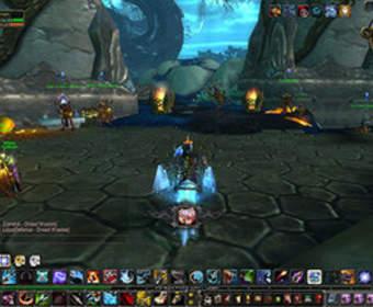 АНБ следило за игроками World of Warcraft и владельцами Xbox