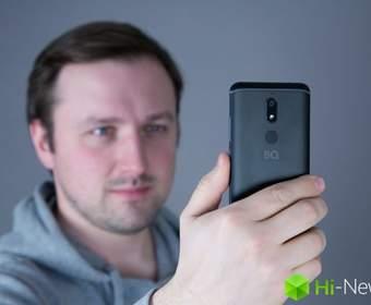 Обзор смартфона BQ Space X: казалось бы, при чем здесь Илон Маск?