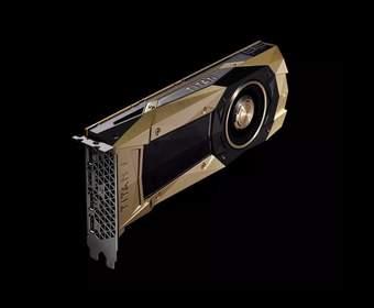 Результаты майнинг-теста NVIDIA TITAN V