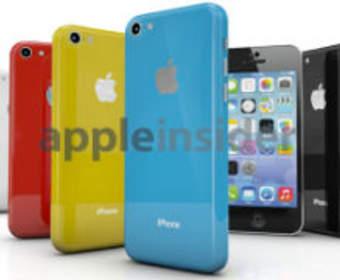 СМИ назвали дату начала продаж iPhone 5S и iPhone 5C