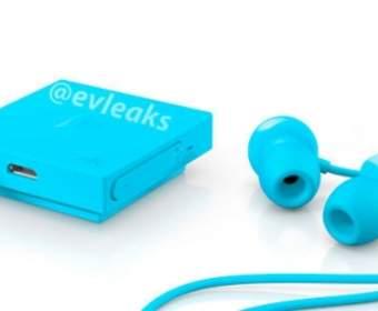 Nokia готовит клон iPod shuffle