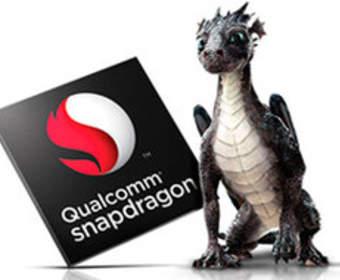 Qualcomm анонсировала мобильный процессор, способный обрабатывать 4K