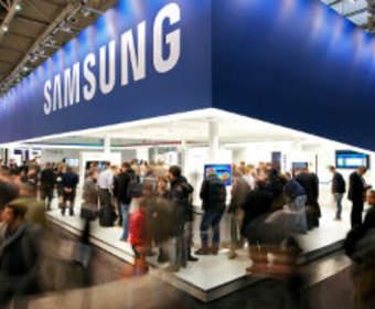 Samsung покажет Galaxy Note III и носимый компьютер 4 сентября