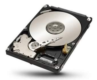 Seagate готовит самый тонкий 2,5-дюймовый HDD на 2 Тб