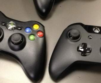 Microsoft тестирует игровой контроллер с генератором запахов