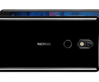 Спецификации Nokia 7 Plus включают процессор Snapdragon 660, двойную камеру Zeiss